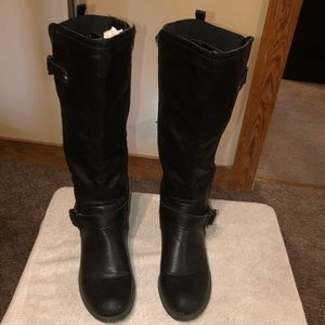 Sbicca of California Sonia WC boots 8.5